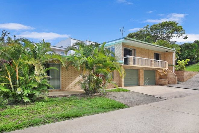 Picture of 1 & 2/1537 David Low Way, POINT ARKWRIGHT QLD 4573