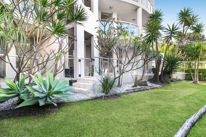 Picture of 1/1191 Pittwater Road, COLLAROY NSW 2097