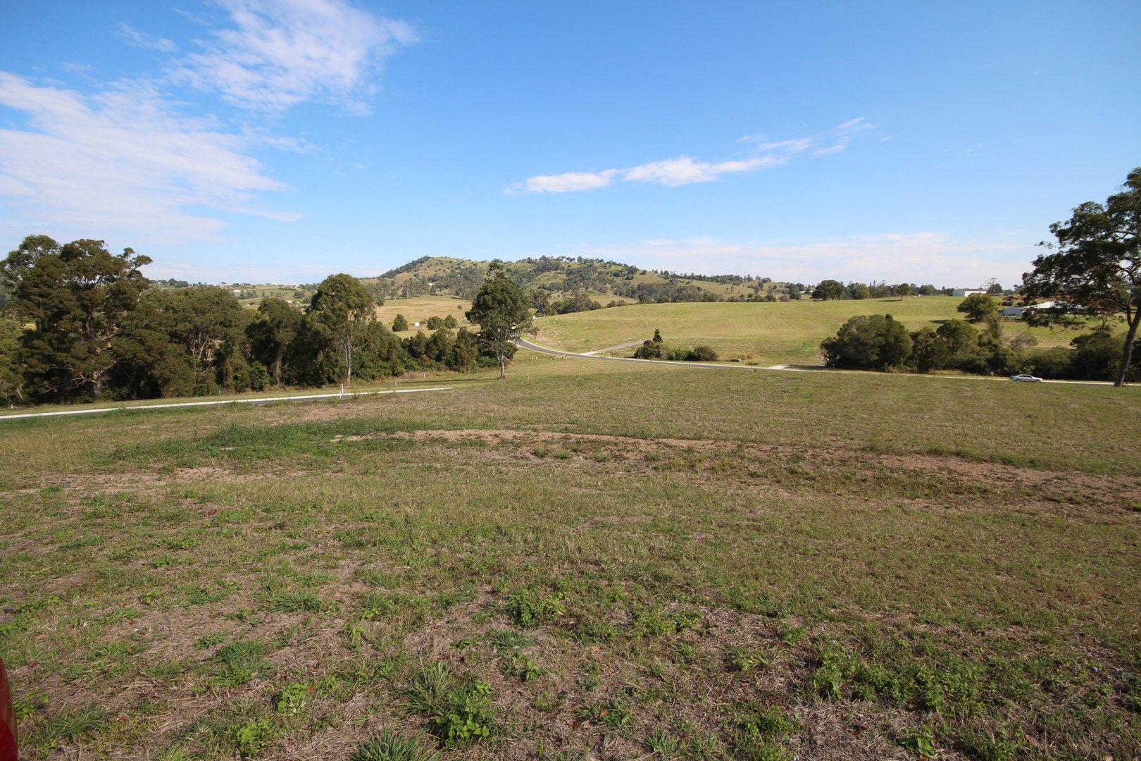 Lot 32 Swagmans Ridge, Chatsworth QLD 4570, Image 0
