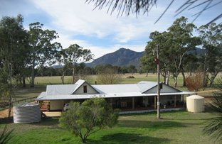 Picture of 202 Oakleys Road, Cavendish VIC 3314