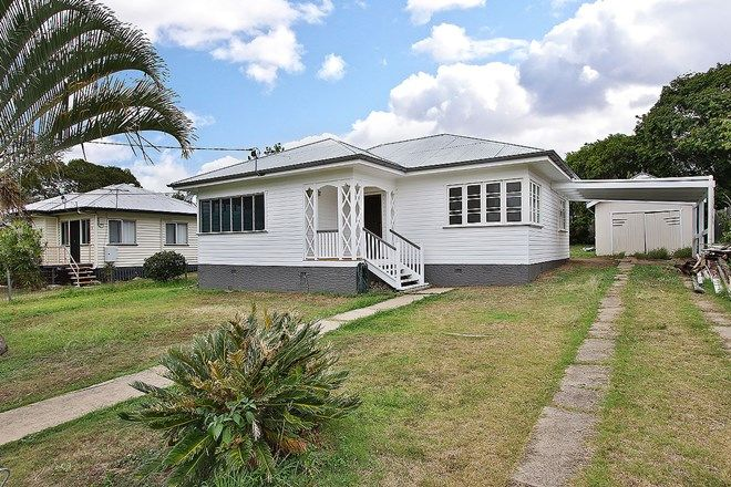 Picture of 11 Rex Street, EASTERN HEIGHTS QLD 4305