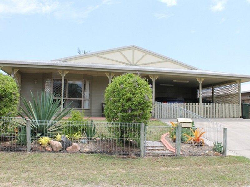 38 Lomandra Street, Boyne Island QLD 4680, Image 0