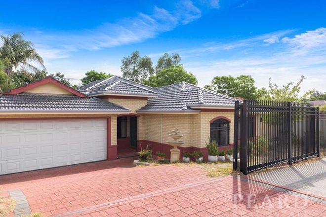 Picture of 87 Etwell Street, EAST VICTORIA PARK WA 6101