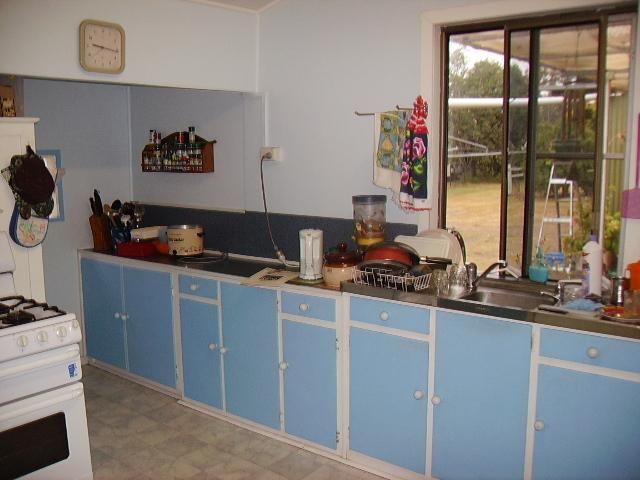 Rodney, Proston QLD 4613, Image 1