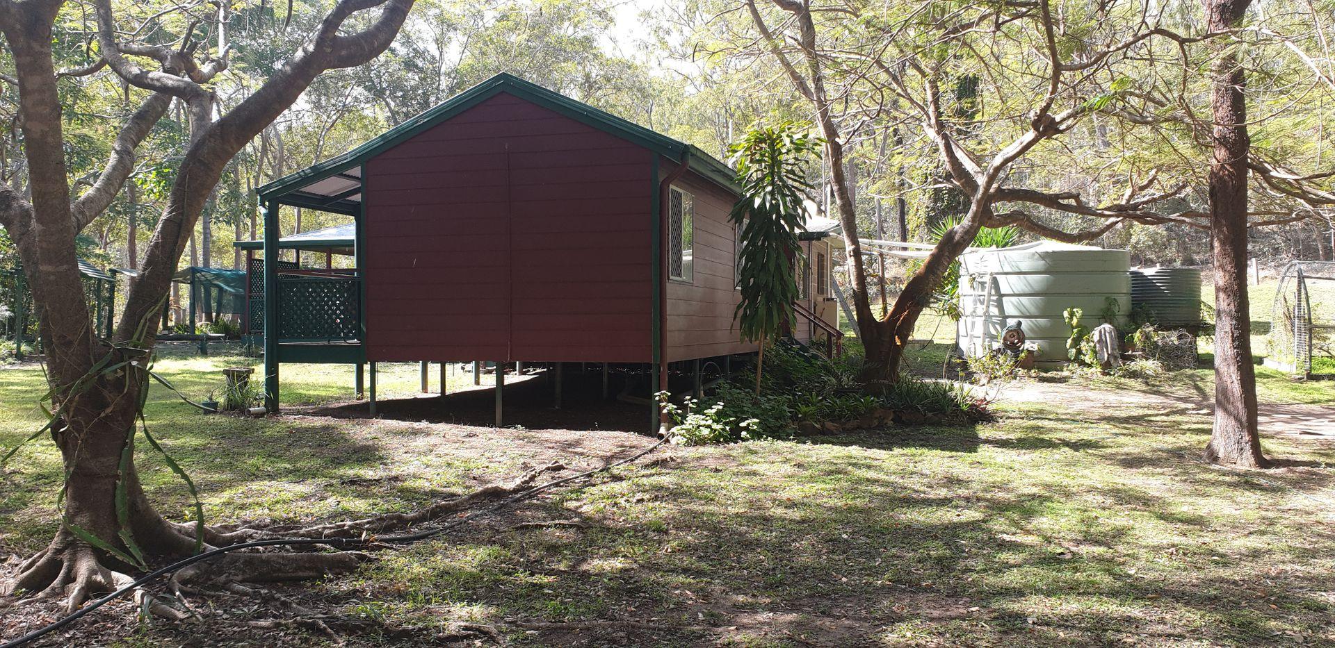 529 Doughboy Road, Doughboy QLD 4671, Image 1