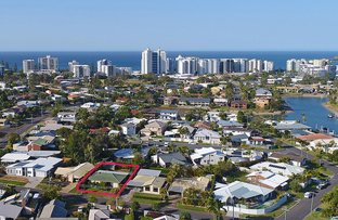 Picture of 38 Moondarra Crescent, Mooloolaba QLD 4557