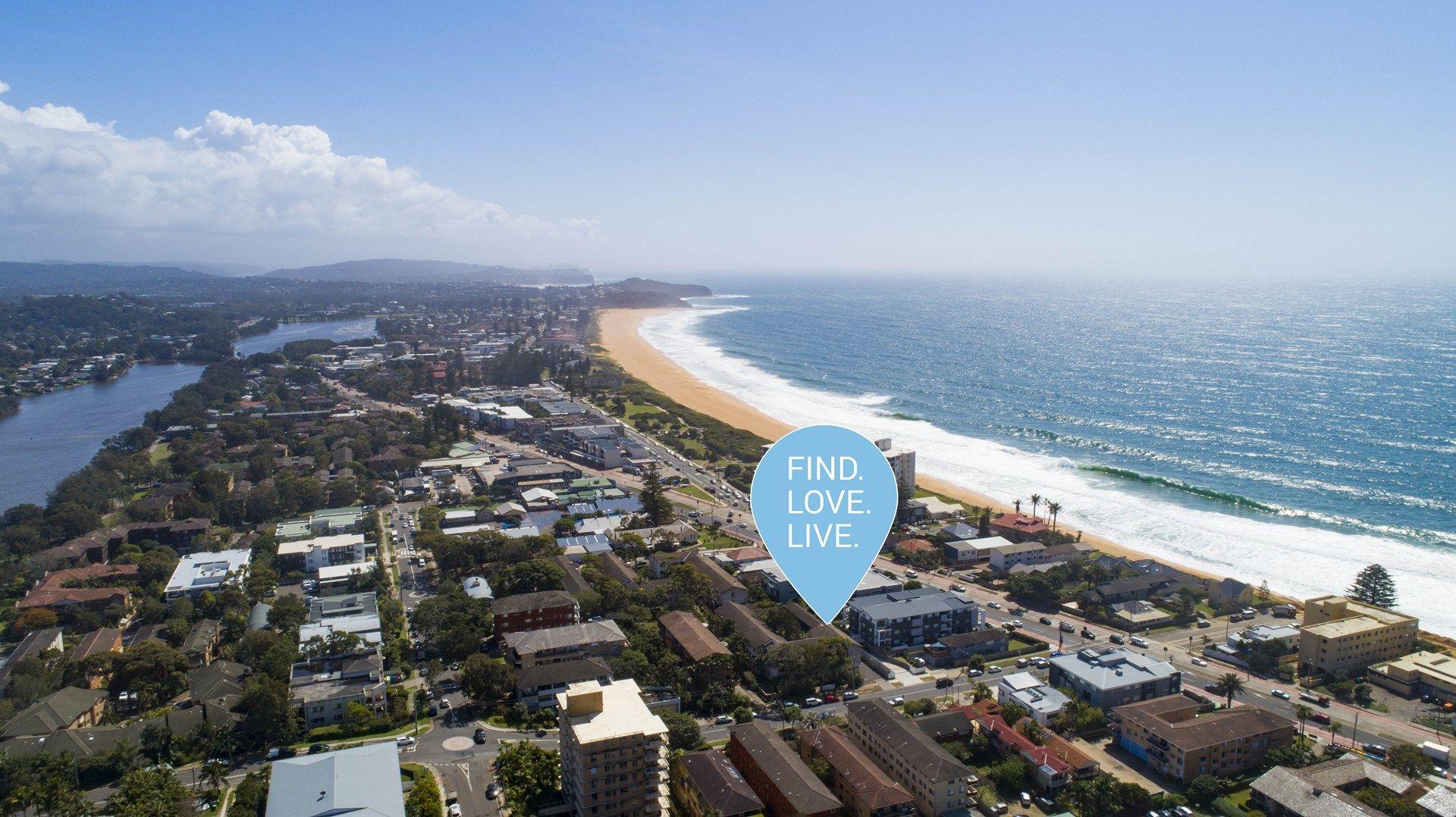 1/10 Goodwin  Street, Narrabeen NSW 2101, Image 0