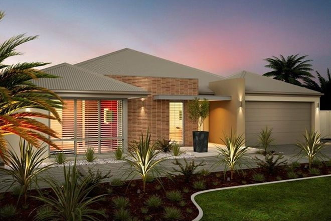 Picture of LOT 27 NIABELL ROAD, CAVERSHAM WA 6055