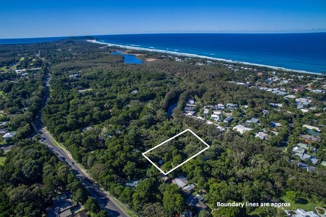 Picture of Lot 6, 155 Broken Head Road, SUFFOLK PARK NSW 2481