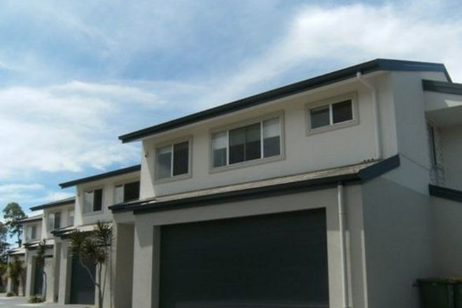 Picture of 3/35 Runaway Bay Avenue, RUNAWAY BAY QLD 4216