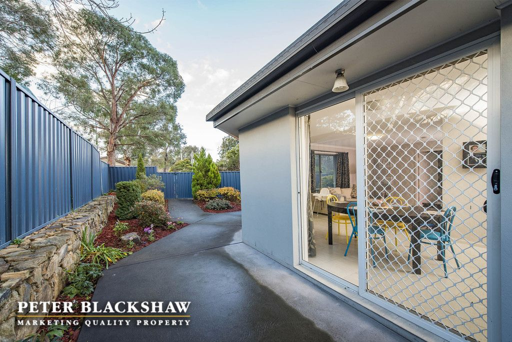 3A Coningham Street, Gowrie ACT 2904, Image 0