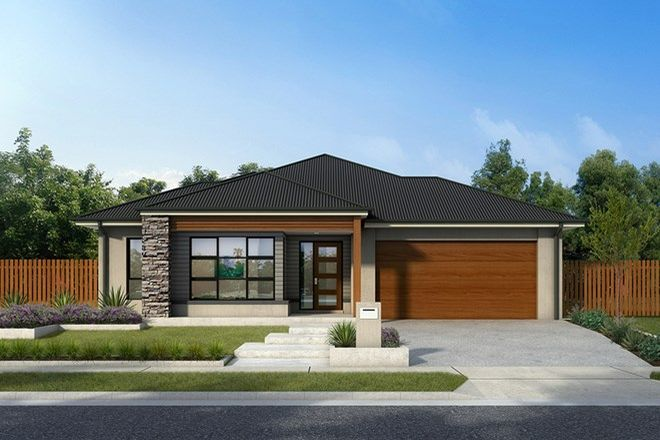 Picture of Lot 12 Derrer Street, MCDOWALL QLD 4053
