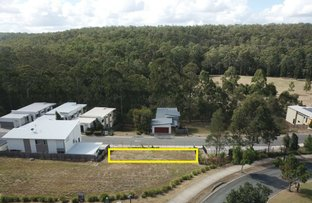 Picture of 2/44 Scoparia Drive, Brookwater QLD 4300