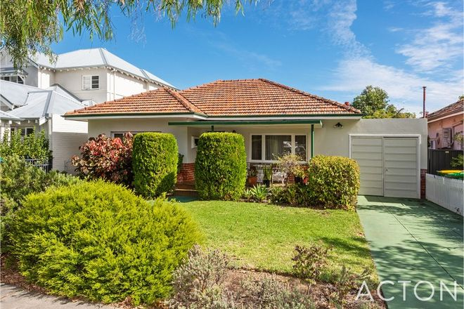 Picture of 95 McKenzie Street, WEMBLEY WA 6014