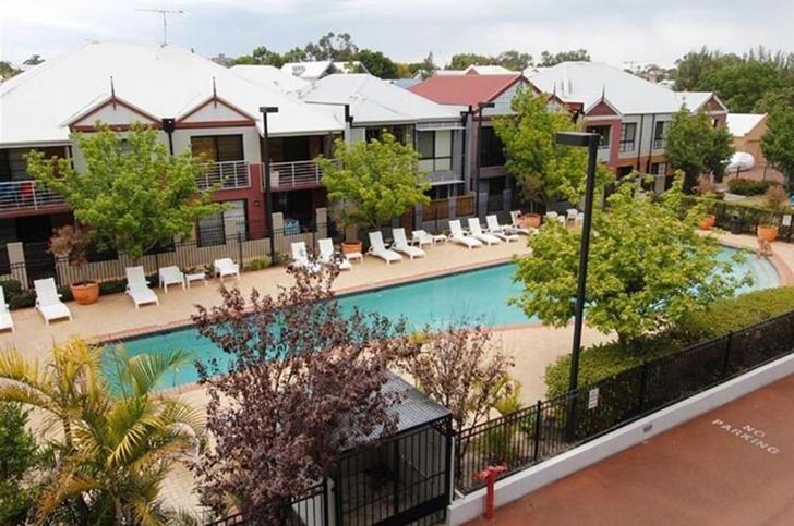 53/8 Kadina Street, North Perth WA 6006, Image 0