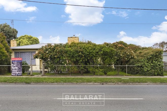 Picture of 23 Lawrence Street, BEAUFORT VIC 3373
