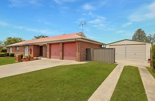 Picture of 1 Regency Court, Benalla VIC 3672