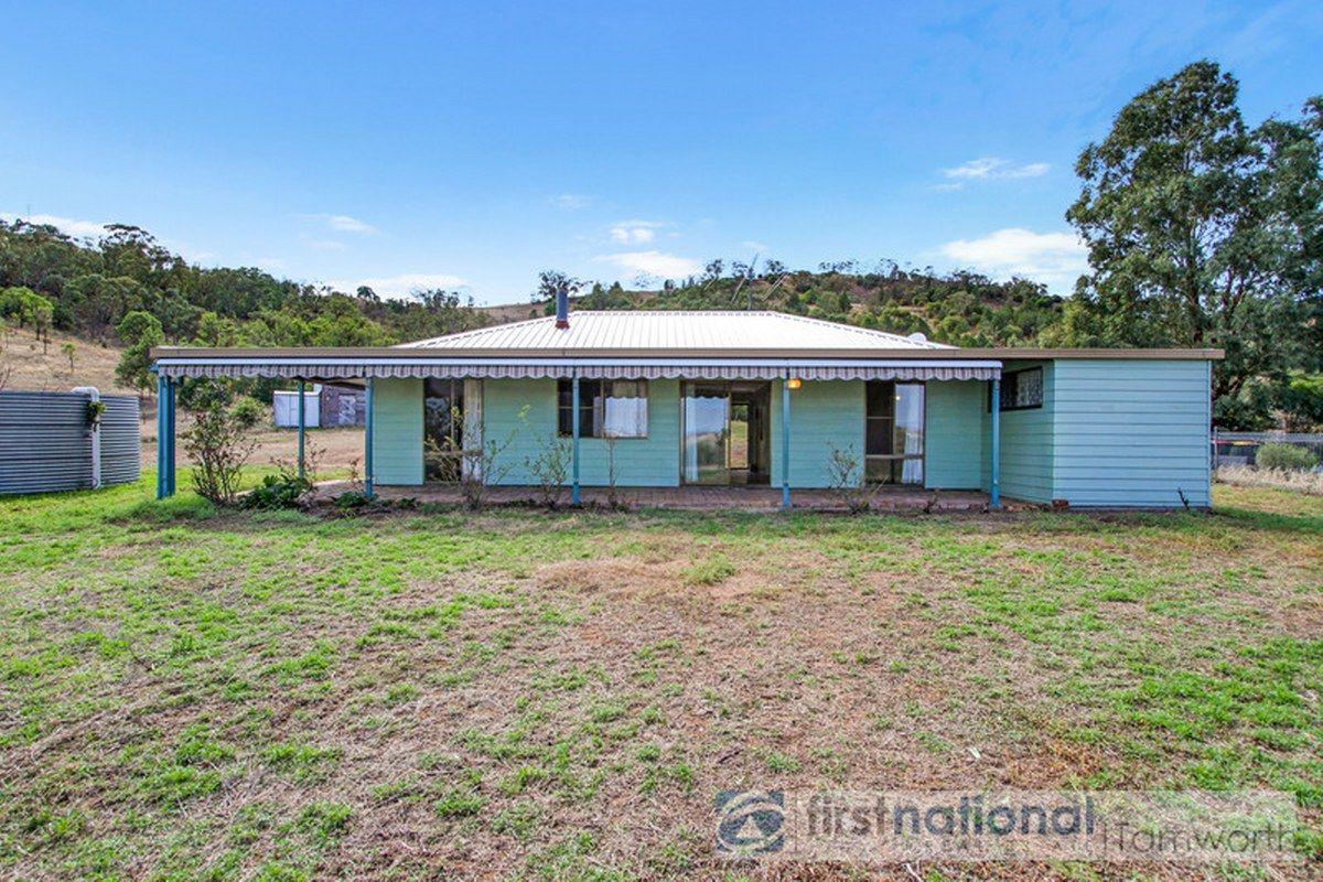 112 KERRIDENE ROAD, Piallamore NSW 2340, Image 2