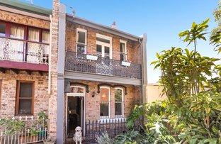 Picture of 34 Prospect Street, Paddington NSW 2021