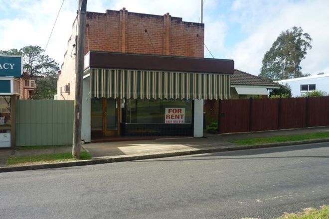 Picture of 37 Macpherson St, WOODENBONG NSW 2476