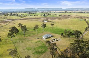 Picture of 252 Tocal Road, Bolwarra Heights NSW 2320