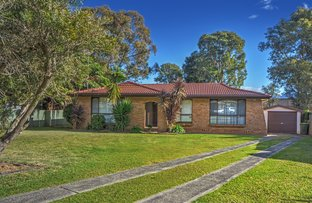4 Kerry Close, Barrack Heights NSW 2528