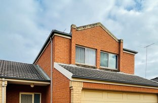 Picture of 22/22-32 Hall Street, St Marys NSW 2760