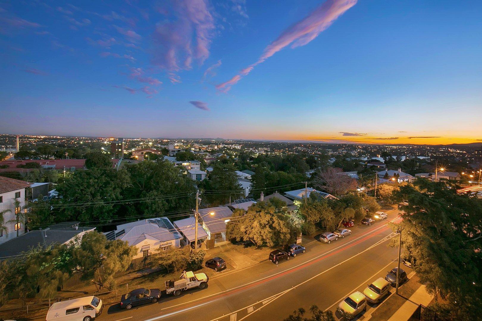 6F/182 Dornoch Terrace, Highgate Hill QLD 4101, Image 1