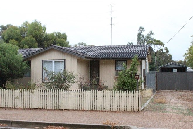 Picture of 31 East Terrace, SNOWTOWN SA 5520