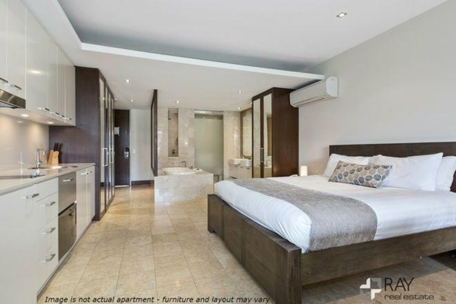 Picture of 329/9 Dianella Drive - Oaks Santai Resort, CASUARINA NSW 2487