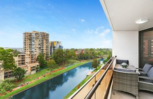 Picture of 602/330 Church  Street, Parramatta NSW 2150