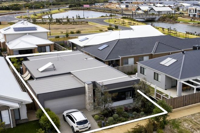 Picture of 21 Triton Circuit, POINT LONSDALE VIC 3225