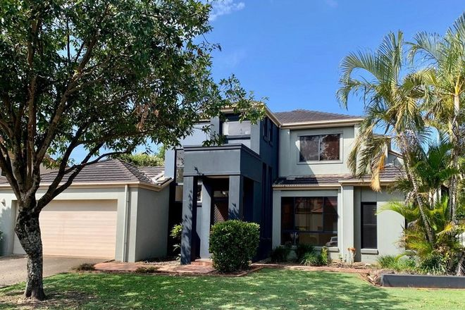 Picture of 1/24 Riverwood Drive, ASHMORE QLD 4214