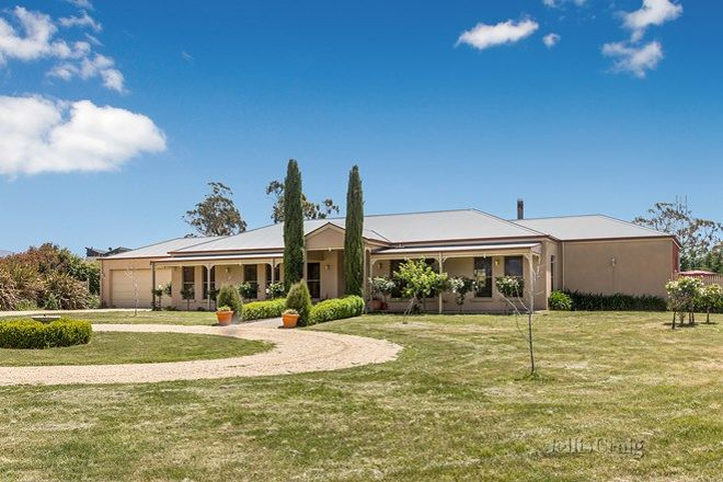 Picture of 62 Kyneton Springhill Road, KYNETON VIC 3444