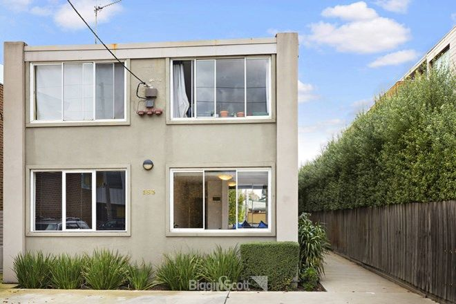 Picture of 1/185 Stawell Street, RICHMOND VIC 3121