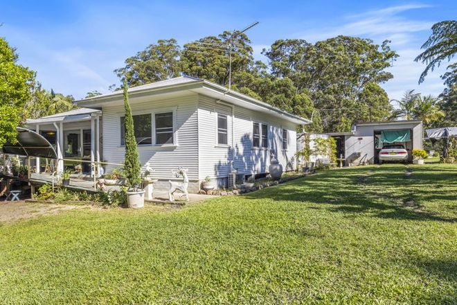 Picture of 3144 Giinagay Way, VALLA NSW 2448