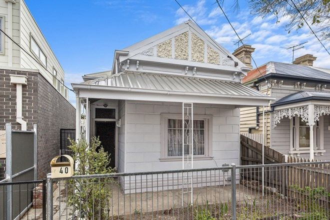 Picture of 40 Victoria Street, FOOTSCRAY VIC 3011