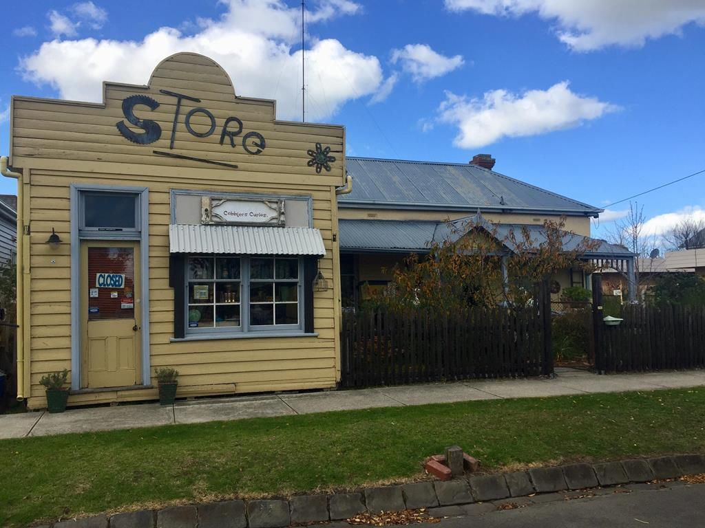 129 Commercial Road, Yarram VIC 3971, Image 0