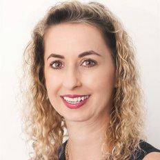 Tanya Murphy, Sales representative