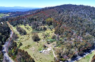 1407 Holwell Road, Holwell TAS 7275
