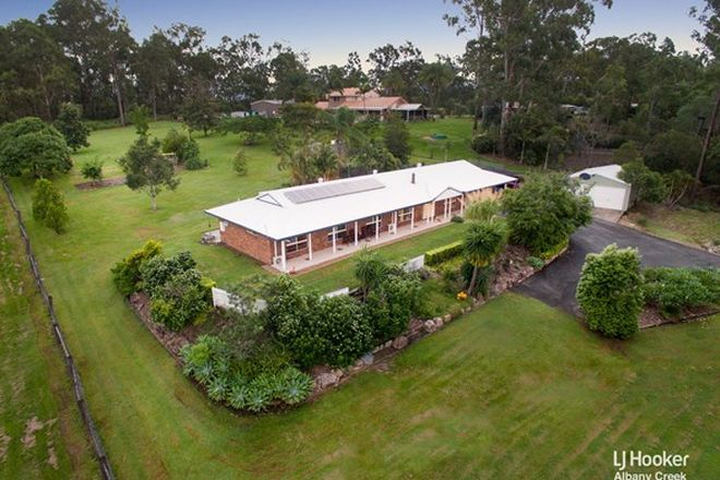 Picture of 27 Montego Court, EATONS HILL QLD 4037