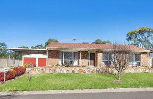 39 Phillipson Crescent, Calwell ACT 2905