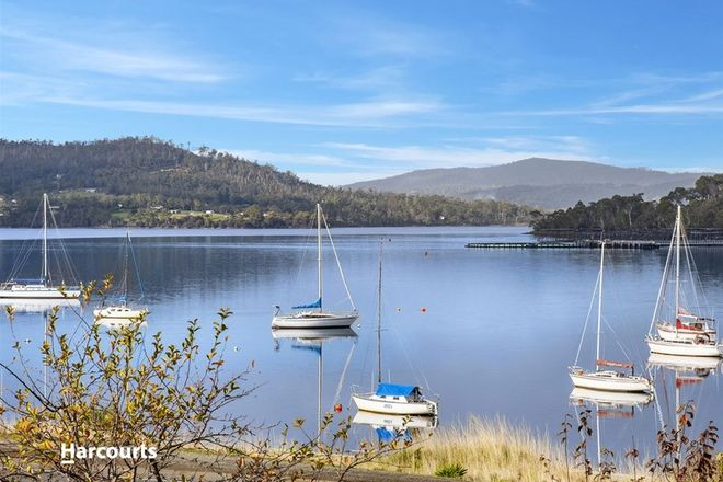 Picture of 4462 Huon Highway, PORT HUON TAS 7116