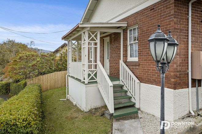 Picture of 10 Cox Avenue, LUTANA TAS 7009