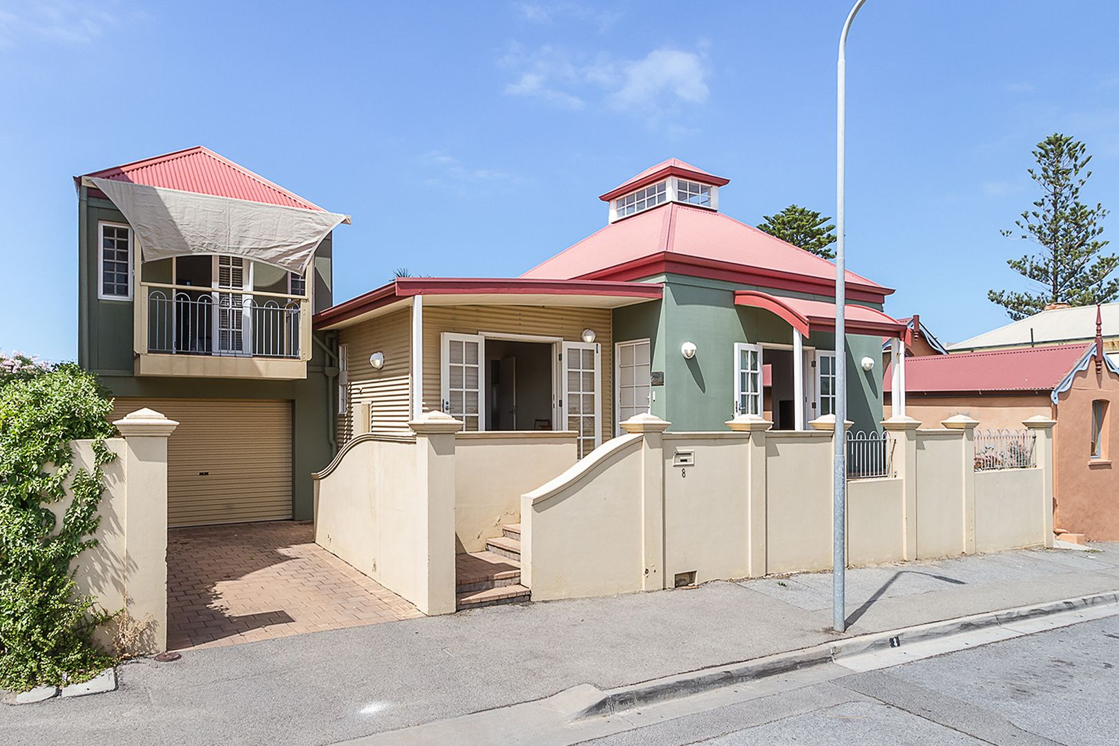 8 Newman Street, Semaphore SA 5019, Image 0