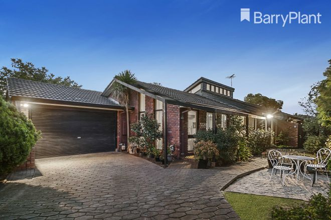 Picture of 14 Lamb Grove, HOPPERS CROSSING VIC 3029