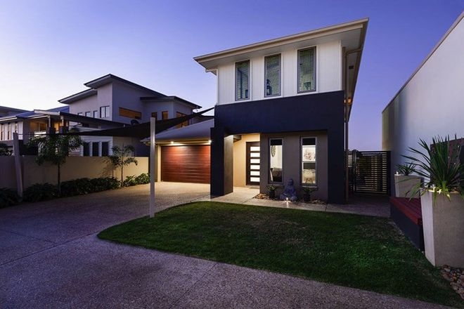 Picture of 28 Harbourvue Ct, HELENSVALE QLD 4212