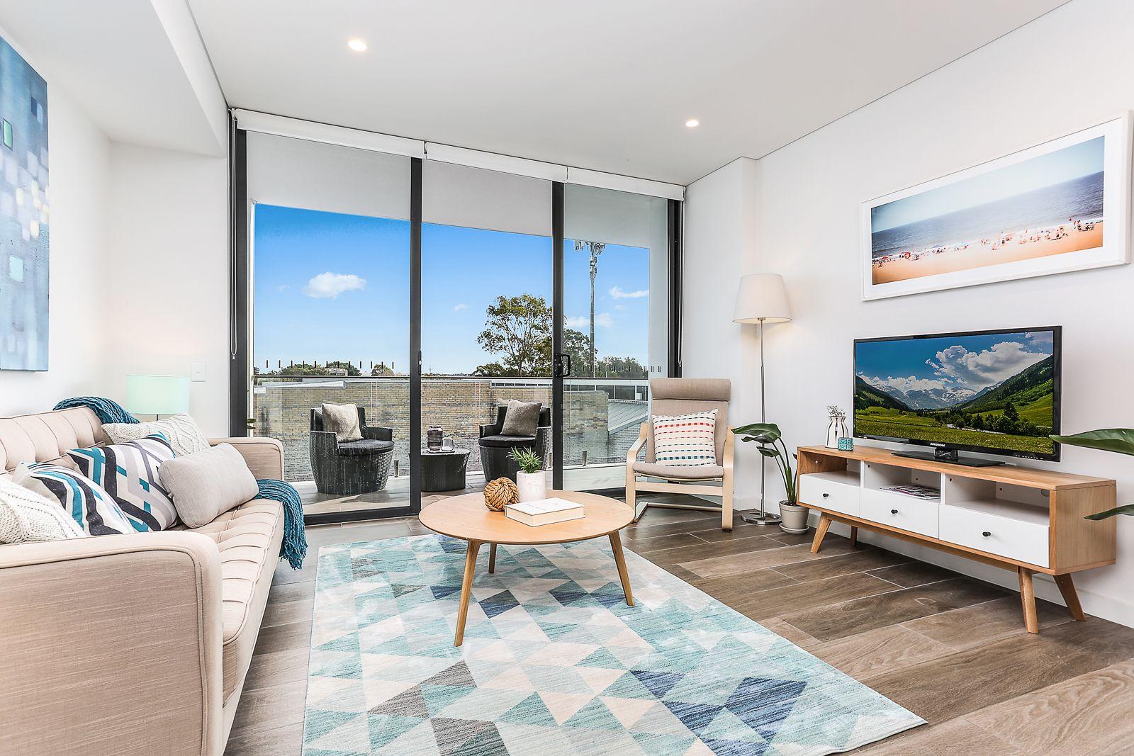 16/13-15 Mentmore Avenue, Rosebery NSW 2018, Image 0