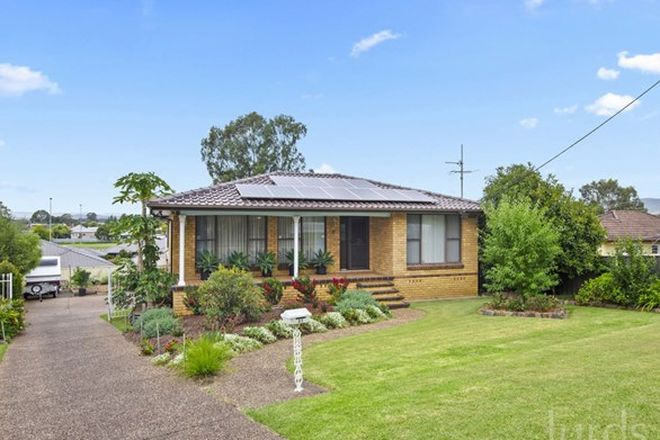 Picture of 51 View Street, CESSNOCK NSW 2325