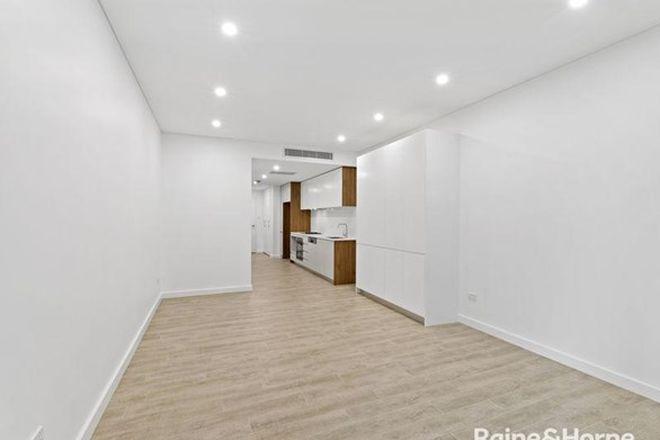 Picture of 40 Loftus Crescent, HOMEBUSH NSW 2140